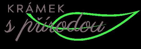 Krámek s přírodou Logo